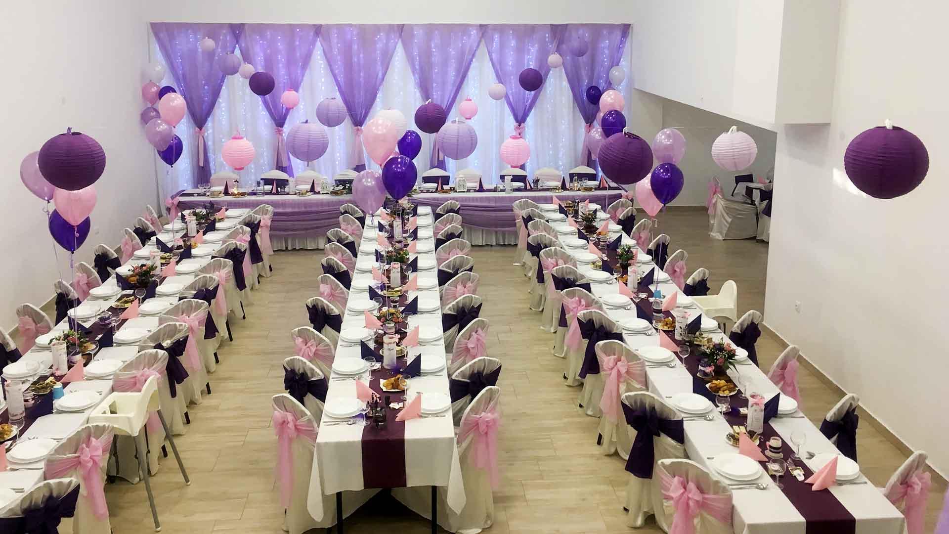 Catering egészen 300 főig