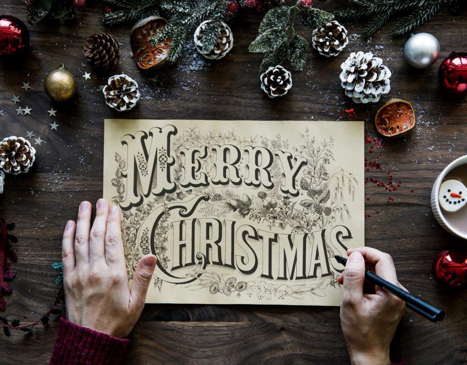 Karácsonyi és Szilveszteri menü Erzsébetligeti éttermünkben